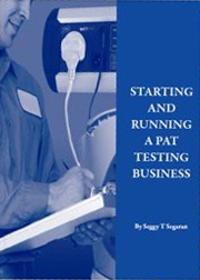 Starting and Running a PAT Testing Business Handbook