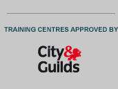 City & Guilds Training centre